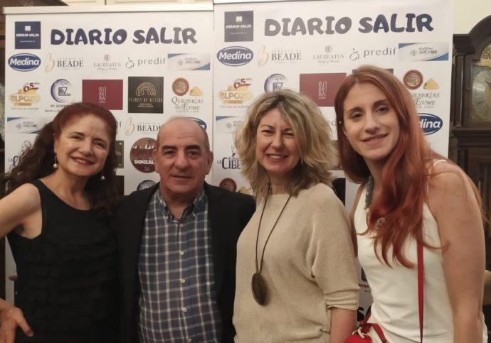 Presentación Diario Salir – Asiste OCCO Art Gallery