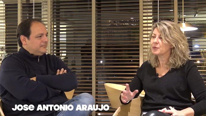 Entrevista a José Antonio Araujo