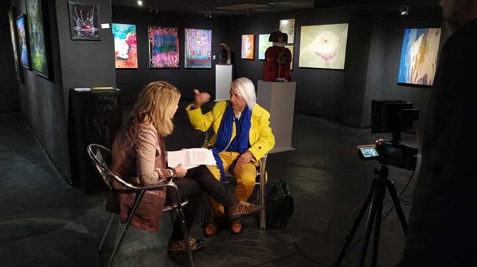 INTEGRA2 EN EL ARTE – Entrevista a Antonino Nieto Rodríguez