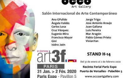 FERIA art3f PARIS