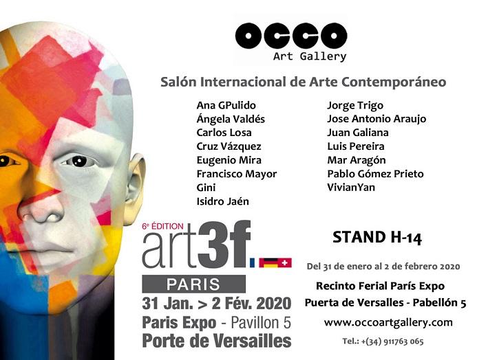 FERIA art3f PARIS