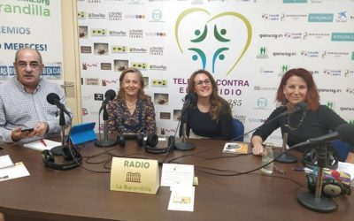 DIARIO SALIR RADIO – Programa 8  – Contrastes