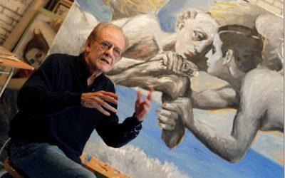 LUIS EDUARDO AUTE: EN BUSCA DEL ALMA PERDIDA – IN MEMORIAM