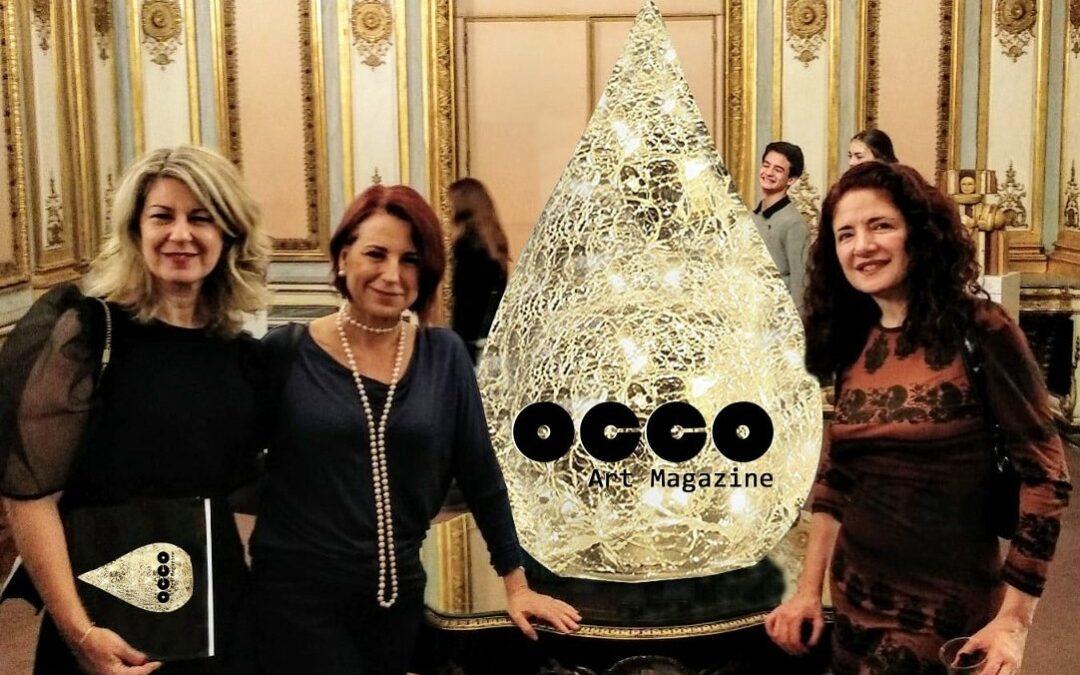 OCCO Art Magazine – Programa 1