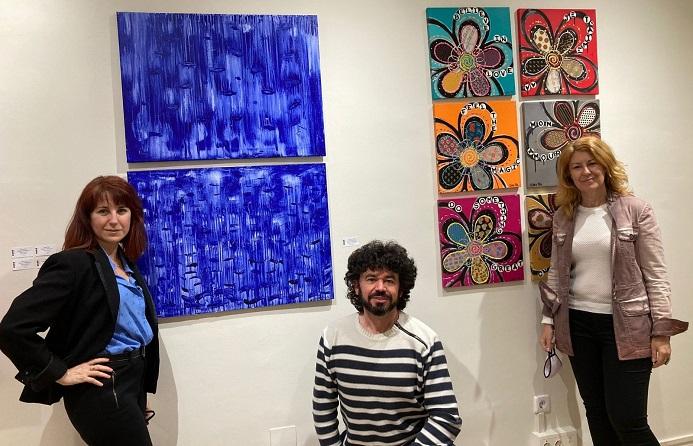 OCCO Art Magazine, programa 7. Entrevista a Raquel Arigita