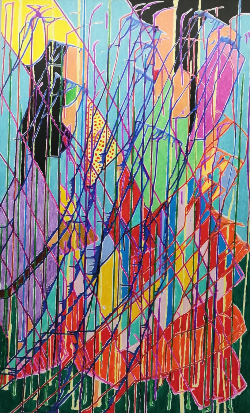 OCCO Art Gallery. Calle Espalter 13. 28014 – Madrid (Spain)