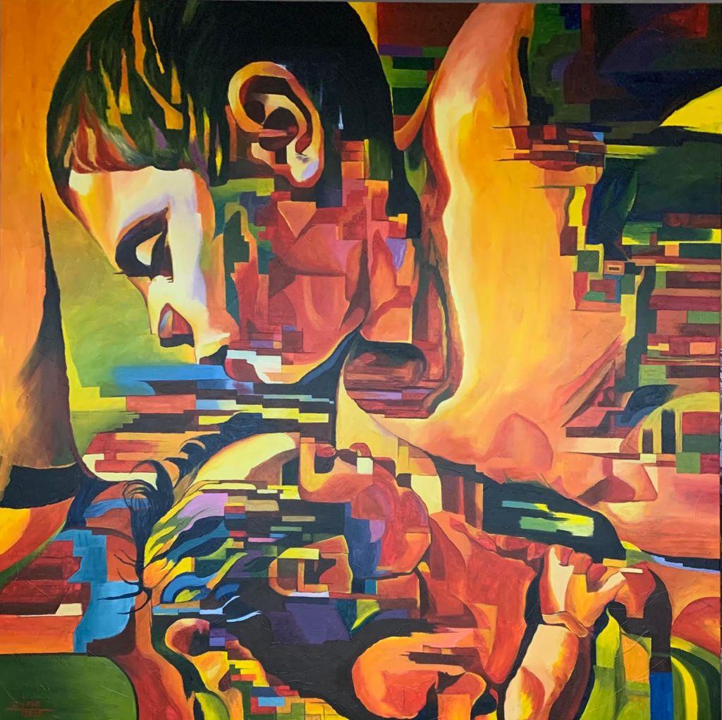Exposición PRIMAVERA en OCCO Art Gallery