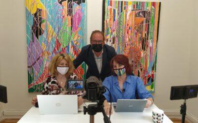 OCCO Art Magazine – Programa 13 – Entrevista a Gabriela Romano