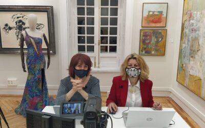 OCCO Art Magazine – Programa 14 – Entrevista a Asun Naranjo