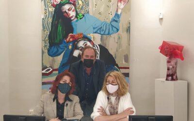 OCCO Art Magazine – Programa 15 – Entrevista a Berraquero
