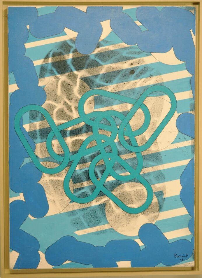 Al ritmo de Madrid, programa de radio. Produce OCCO Art Gallery.
