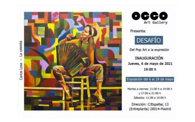 EXPOSICIÓN DESAFÍO – Del Pop Art a la expresión