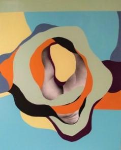 Javier Tercero. Exposición DESAFÍO en OCCO Art Gallery