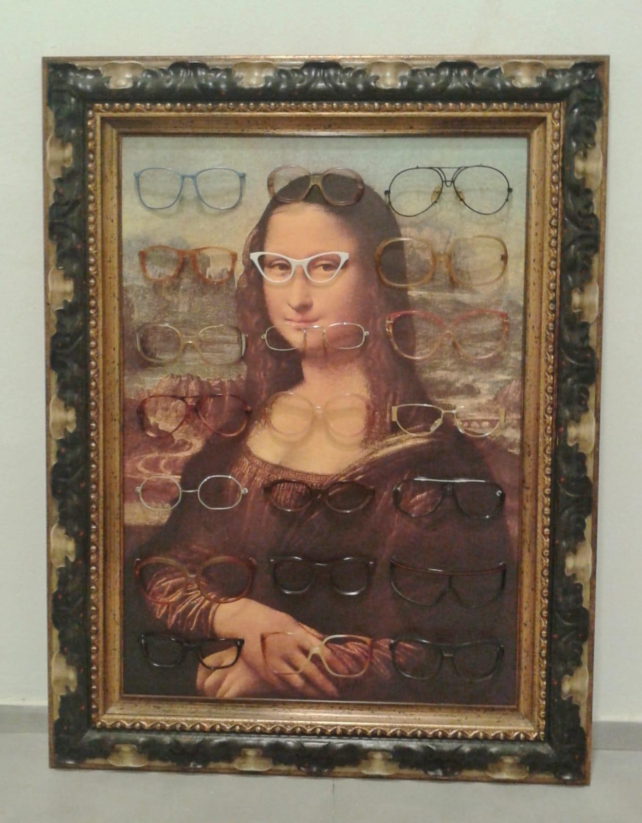 Exposición FICCIÓN Y FABULACIÓN en OCCO Art Gallery