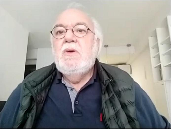 Entrevista a Félix Maraña
