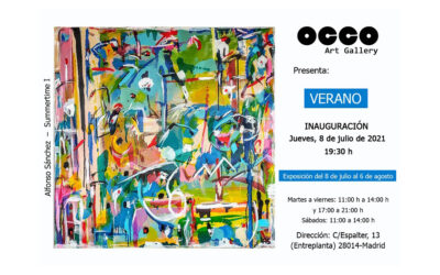 Exposición VERANO